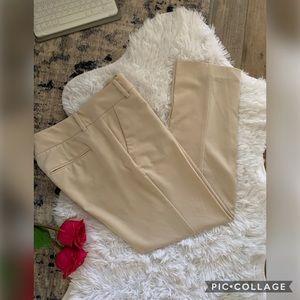 Khaki Dress Pants - NWT -